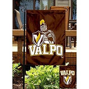 Valparaiso University 花园旗帜和码头横幅
