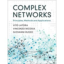 Complex Networks: Principles, Methods and Applications (English Edition)