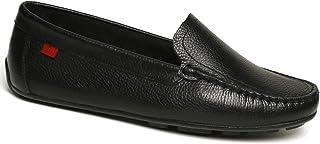 真皮巴西制造豪华威尼斯驾驶乐福鞋