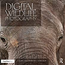 Digital Wildlife Photography (English Edition)