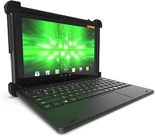 MobileDemand xTablet Flex 10A 带 Android 安卓键盘坚固平板电脑