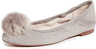 Sam Edelman 女 Farina平底鞋 F3953L1