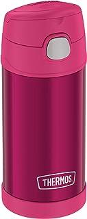 THERMOS  膳魔师  保冷杯 12盎司(约(339.6g)  粉色