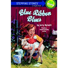 Blue Ribbon Blues: A Tooter Tale (A Stepping Stone Book(TM) Book 2) (English Edition)