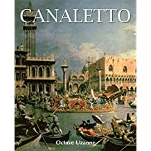 Canaletto (Temporis Collection) (English Edition)