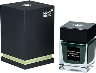 Montblanc 萬寶龍 墨水瓶香水瓶 Vetiver * 50毫升
