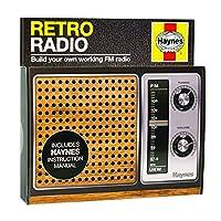 Haynes 复古无线电套装
