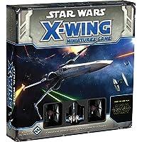 星球大战:原力觉醒 x-wing miniatures 游戏核心集