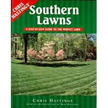 Southern Lawns: A Step-by-Step Guide to the Perfect Lawn (English Edition)