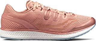 saucony 男式自由 ISO 跑步鞋