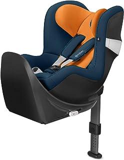 CYBEX Sirona M2 I 尺寸,包括 Base M,汽车座椅 热带蓝