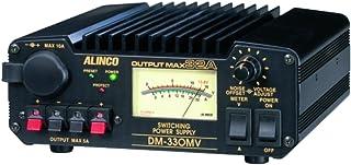 ALINCO 直流稳定电源 开关式 32A DM-330MV