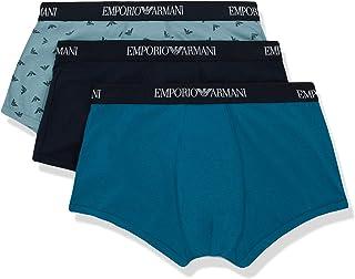 Emporio Armani 男式内裤