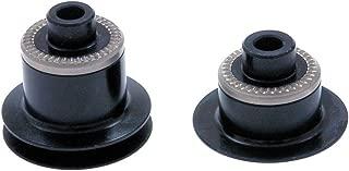 DT Swiss 135mm QR 端盖套件适用于Straight Pull 11 速公路圆盘式集线器