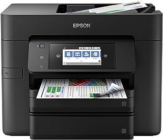 Epson WorkForce Pro 黑色 Duplex Scan und Druck - 24/22 Seiten pro Minute