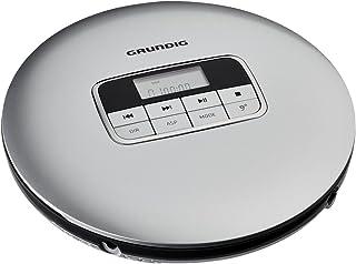 Grundig GCDP 8000 可攜式CD播放器GCDP 8000 GDR1404