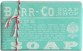 Barr Co Soap Bar, Marine