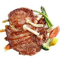 ZhengShi 正是 澳洲进口牛排1500g10人份 团购经典主厨牛排生鲜牛肉 清真 (经典主厨牛排, 150g*10片)