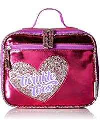 Skechers Kids Skechers Twinkle Toes All My Heart Lunch Box Accessory