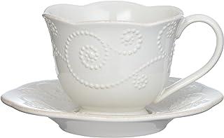 Lenox French Perle 茶具套装 白色 822946