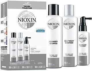Nioxin 护理系统套装 系统1,23.58盎司(700ml)