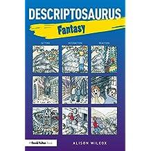 Descriptosaurus: Fantasy (English Edition)