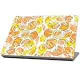 MightySkins 保护、耐用、独特的乙烯基保护罩,适用于 Microsoft Surface 笔记本电脑 (2017) 13.3 英寸MISURLAP-Yellow Petals  Yellow Petals Microsoft Surface Laptop