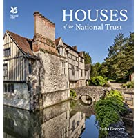 Houses of the National Trust: 2017 edition