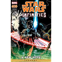 Star Wars Infinities: A New Hope #3 (of 4) (English Edition)