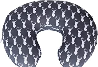 danha nursing pillow slipcover (deer) by danha