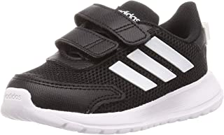 Adidas 阿迪达斯 儿童运动鞋 TENSAUR RUN I (GVJ29) チームロイヤルブルー/フットウェアホワイト/ブライトシアン(Tensaur Run I