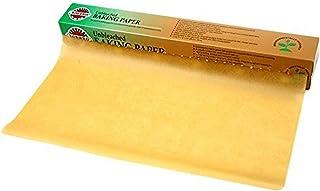 Norpro 未经漂白的烘焙纸,73平方英尺(约6.78平方米)