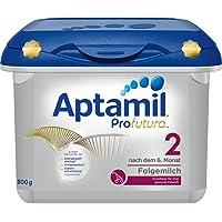 Aptamil 爱他美 Profutura 2段幼儿奶粉 适用于6个月以上 4罐装 (4 x 800 g)