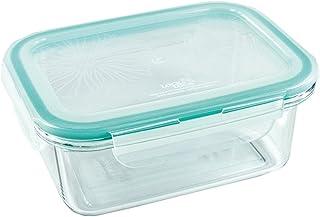 LOCK&LOCK 乐扣乐扣 BISfree系列密封性塑料保鲜盒容器(460ml)LBF511
