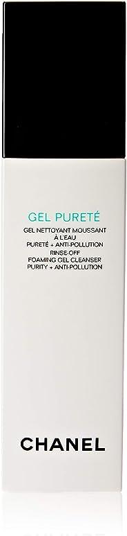 Chanel 清洁护肤霜凝胶纯净 - 女士,1件装(1 x 150 毫升)