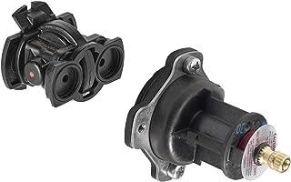 Kohler Part GP876851 Rite-Temp 搅拌机和压力平衡装置套件,黑色