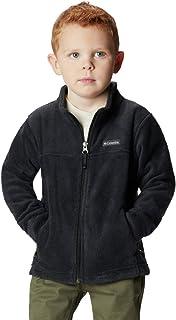 Columbia 哥伦比亚 Steens Mt II 男孩羊毛夹克