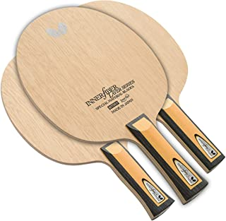 Butterfly 乒乓球拍 Inner Force Layer ZLC 横握式底板 攻击用