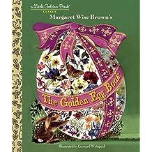 The Golden Egg Book (Little Golden Book) (English Edition)