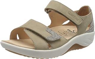 Ganter 女式 Aktiv Genda Vario 凉鞋-g 闭趾