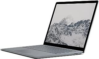 Microsoft Surface 笔记本 铂金 Intel Core i7, 16GB RAM, 512GB