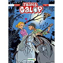 EKKIA 乘马用具 TRIPLE GALOP - Tome 7 903400007 903400007 903400007