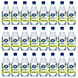 Crystal Geyser 闪发光的泉水 Green Apple 24 count (Pack of 1)