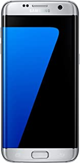 Samsung Galaxy S7 Edge - 银色
