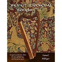 Seven Medieval Songs (Ars Musicæ Hispaniæ) (English Edition)