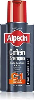 alpecin caffeine *洗发露250毫升 3件装