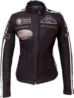 Urban Leather UR-152 女款 XXL 棕色 UR-226