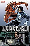 Daredevil vs. Punisher: Means & Ends (New Printing)