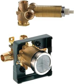 Delta Faucet R10700-UNWS 多选通用阀体,带壁式转向阀