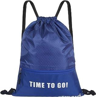 SUNLAND 运动健身袋 抽绳背包袋 健身袋 运动旅行背包 篮球 瑜伽跑步
